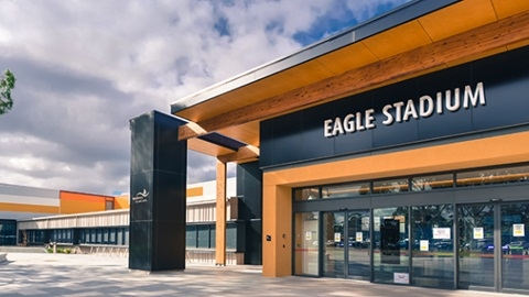 Eagle Stadium (@eaglestadium) Cover Image