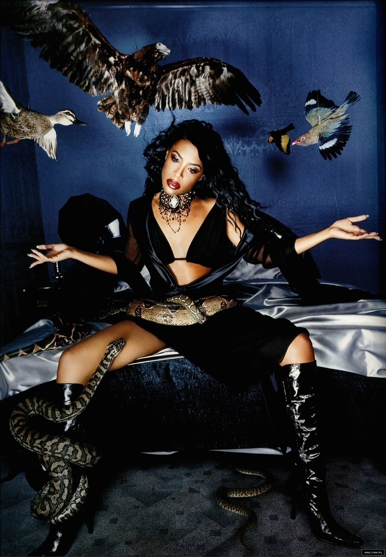 Aaliyah Dana haughton (@aaliyahhaughton) Cover Image
