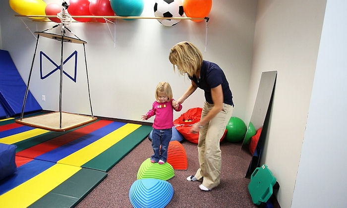 Speech Occupational Therapy of North Texas (@speechandot129) Cover Image