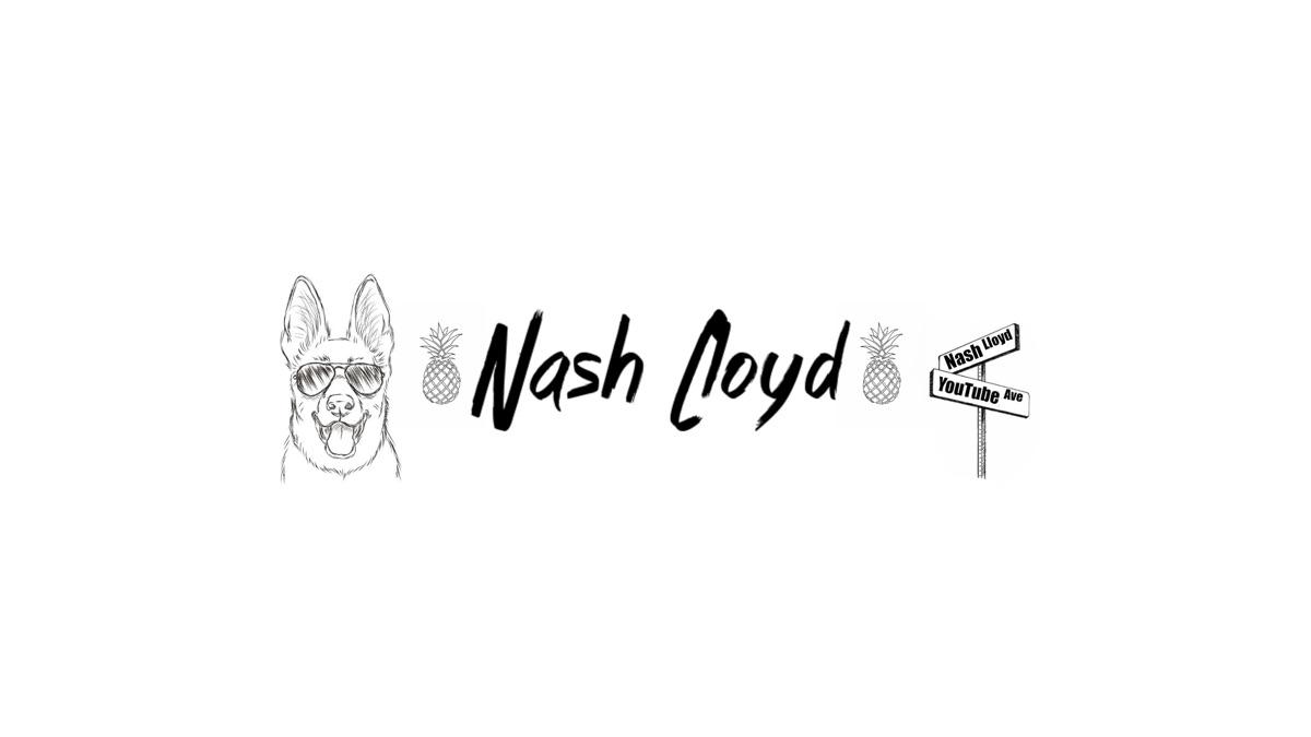 NashLloyd (@nashlloyd) Cover Image