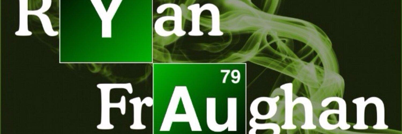 Ryan Fraughan (@ryanfraughan) Cover Image