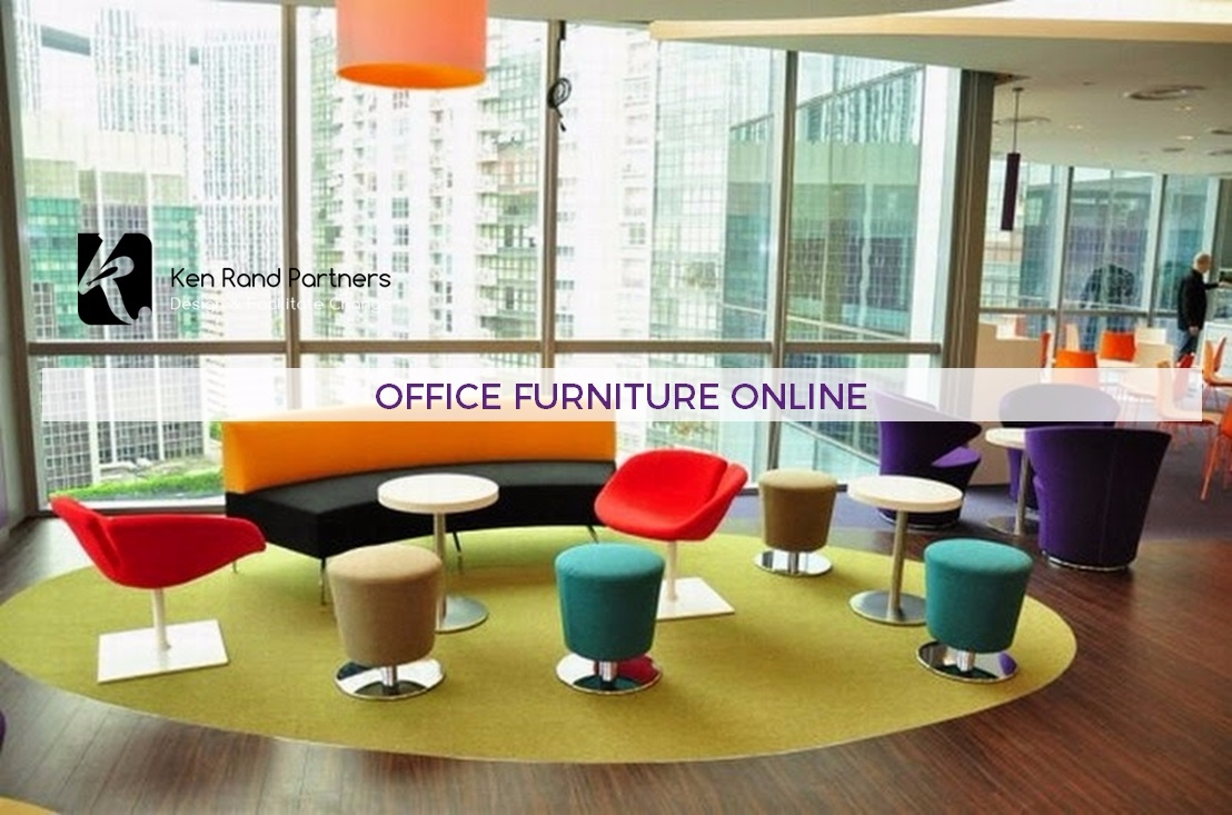 Ken Rand Furniture (@kenrand) Cover Image