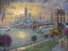 Kinkade tn -Memphis Art Gallery (@thomaskinkade78) Cover Image
