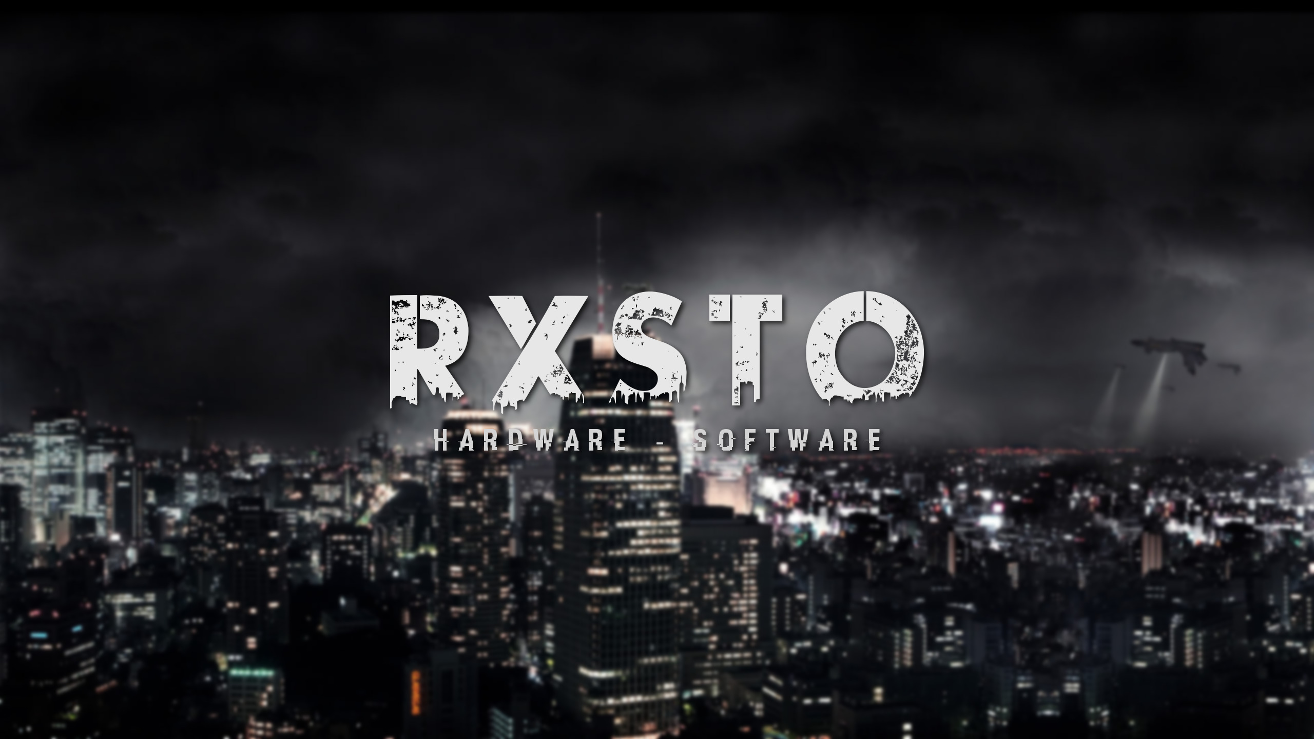 (@rxsto_official) Cover Image