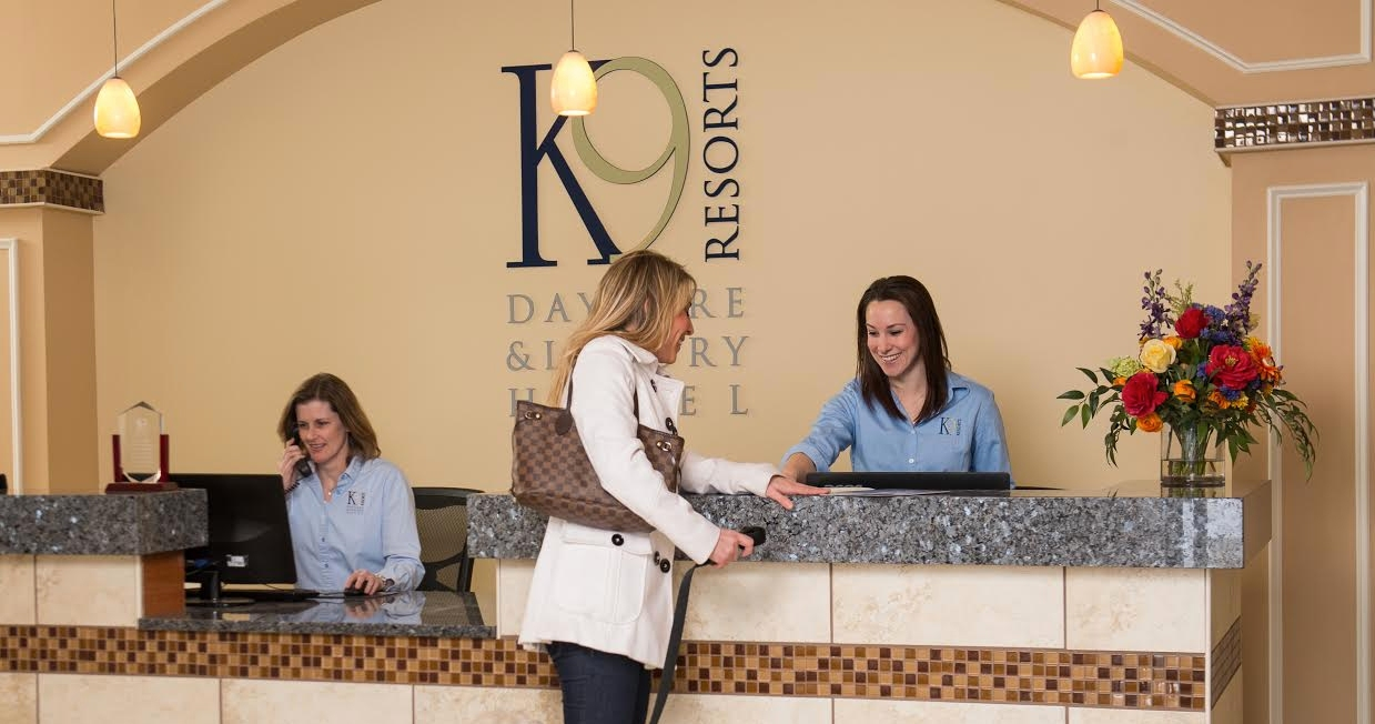 K-9 Resorts Franchising (@k9franchise) Cover Image