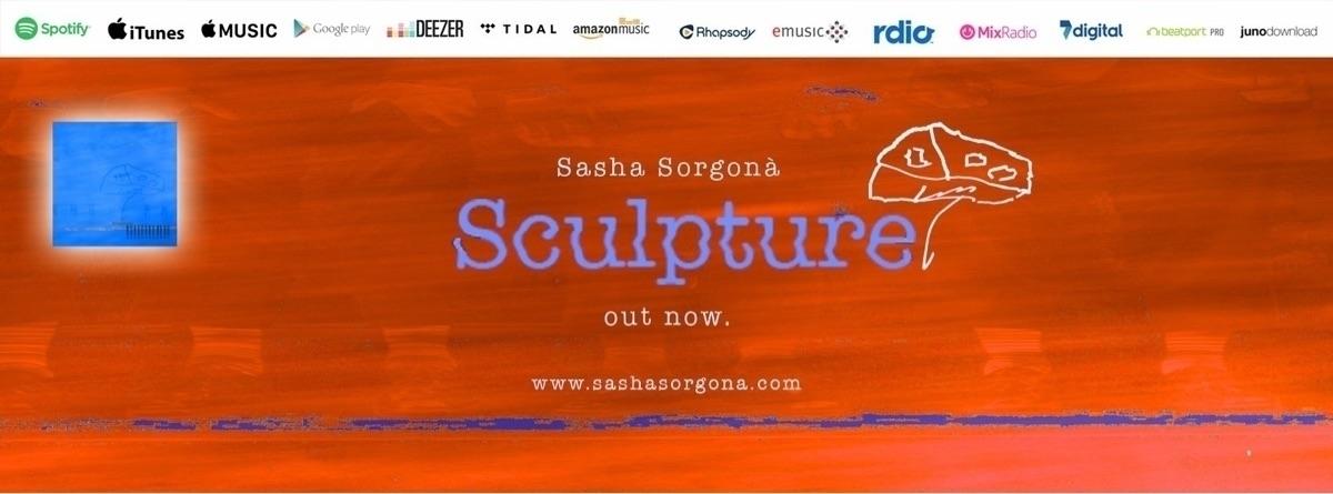 Sasha Sorgonà (@sashasorgona) Cover Image