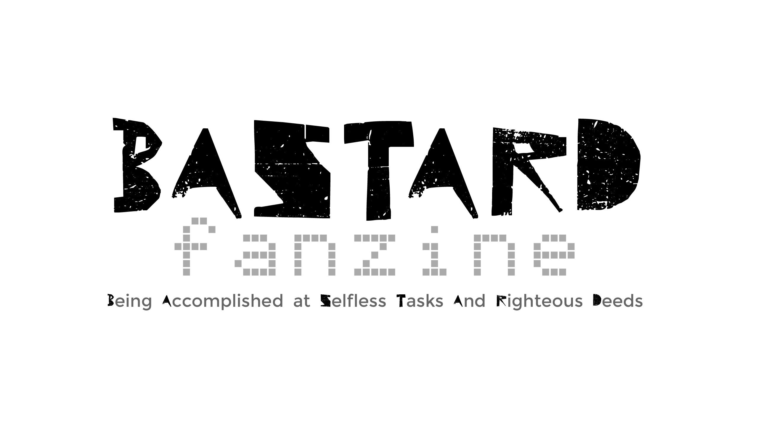 BASTARD fanzine (@bastardfanzine) Cover Image