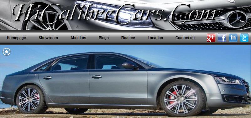 Hicalibre Cars (@hicalibrecars) Cover Image