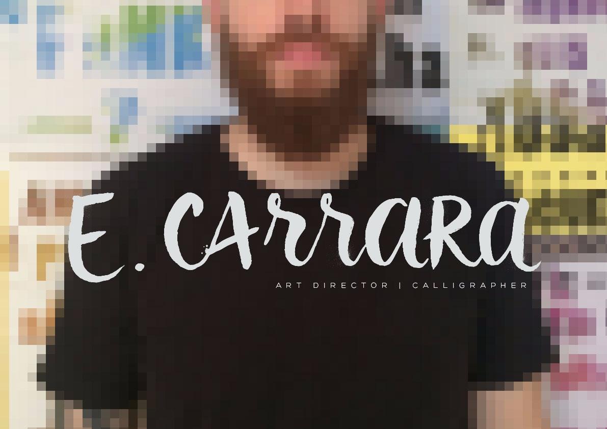 (@ecarrara_) Cover Image