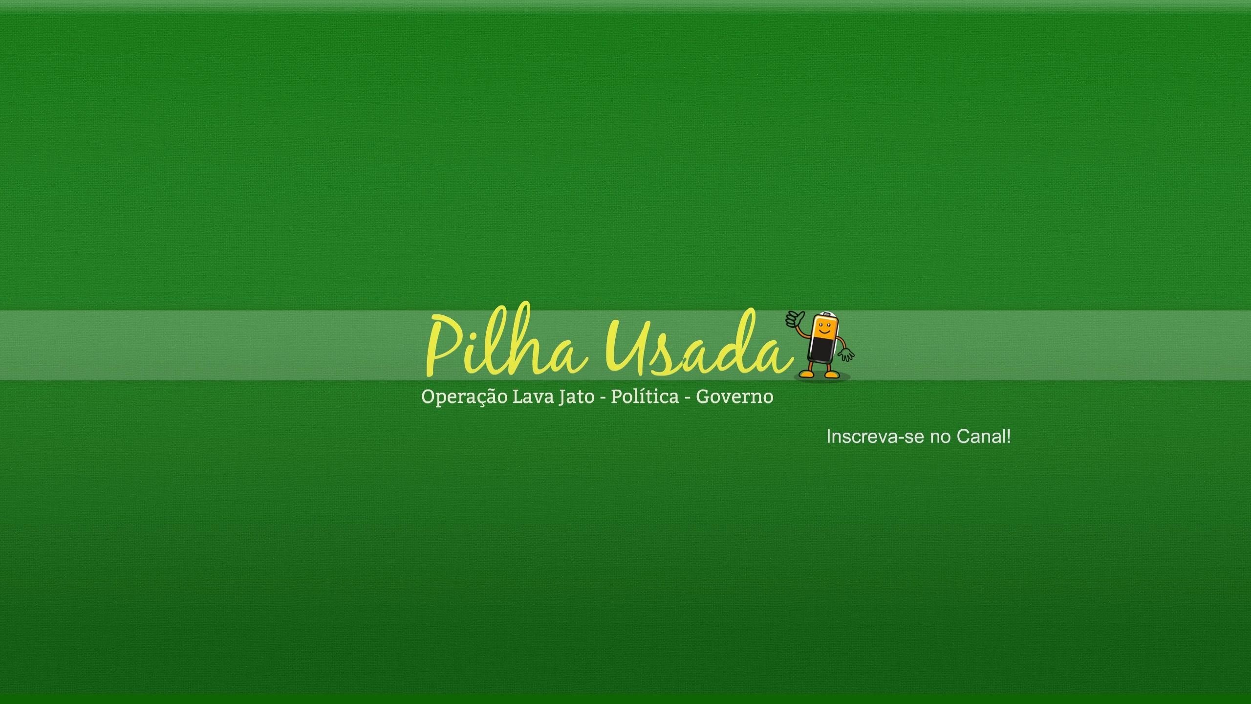 Pilha Usada (@pilhausada) Cover Image