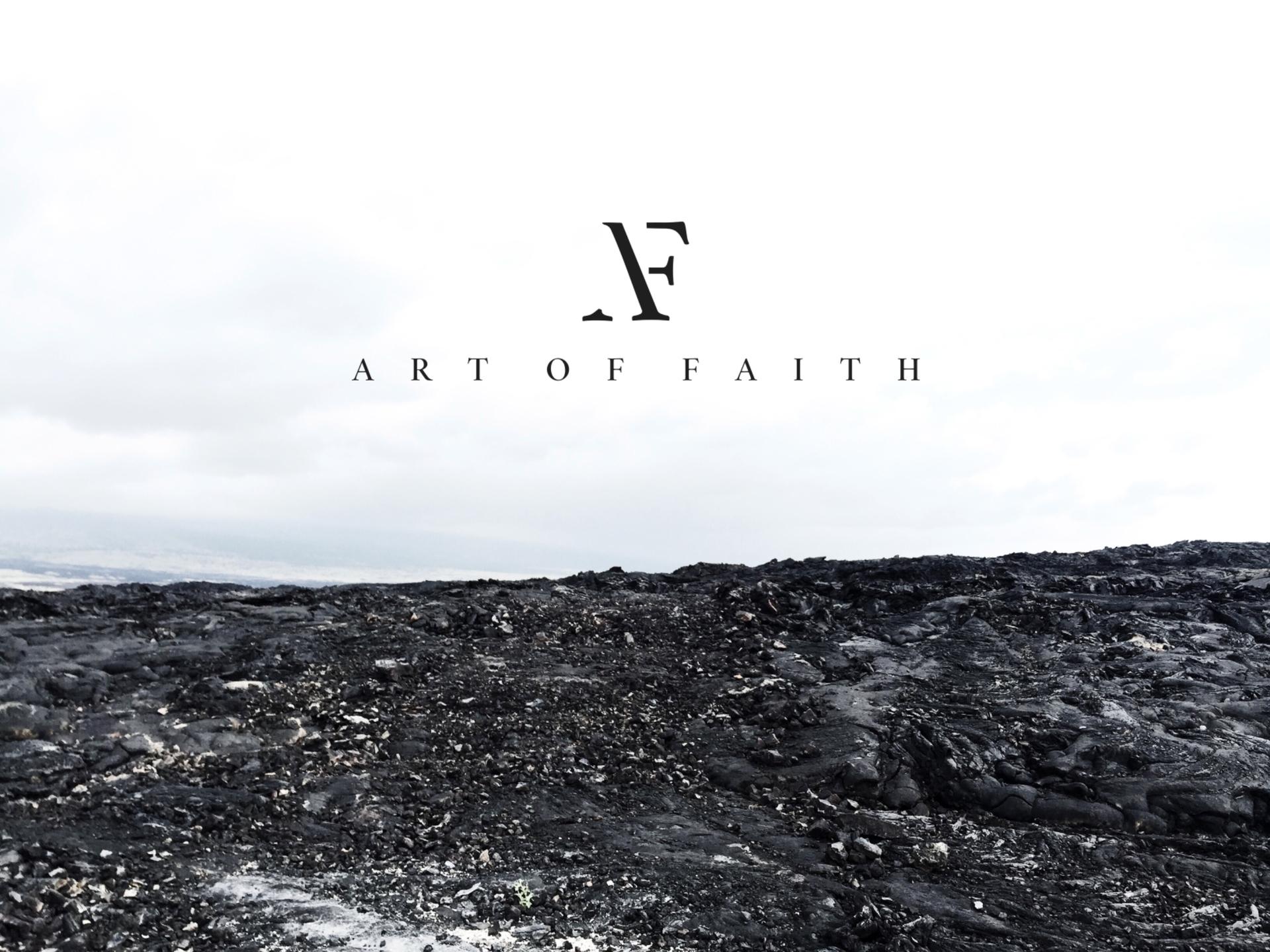 Art of Faith (@artoffaith) Cover Image