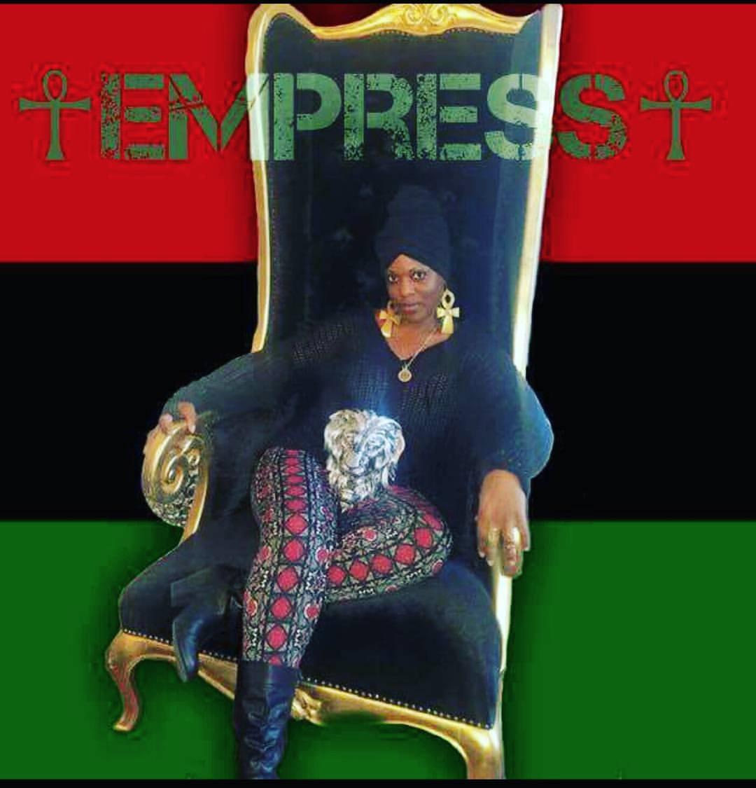 @empressjade Cover Image