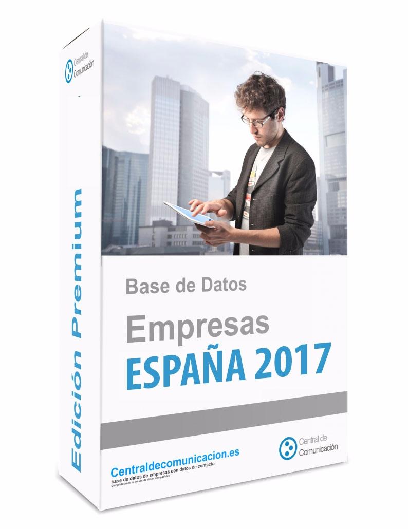 Bases de datos de empresas (@branvan3000) Cover Image