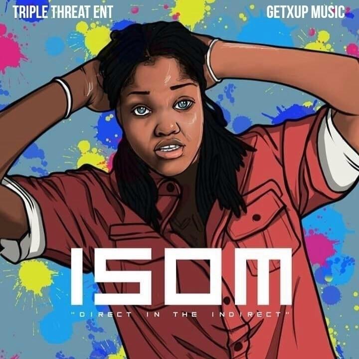 ISOM (@islandstofmind) Cover Image