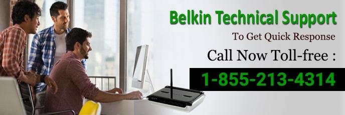 Belkin Router (@belkinrouterhelp) Cover Image