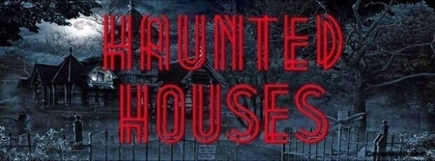 @hauntedhouses Cover Image