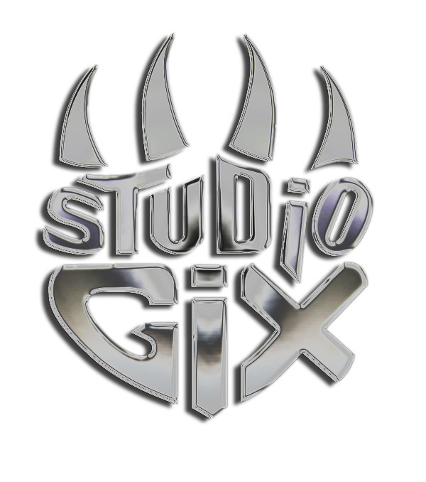 (@studiogix) Cover Image