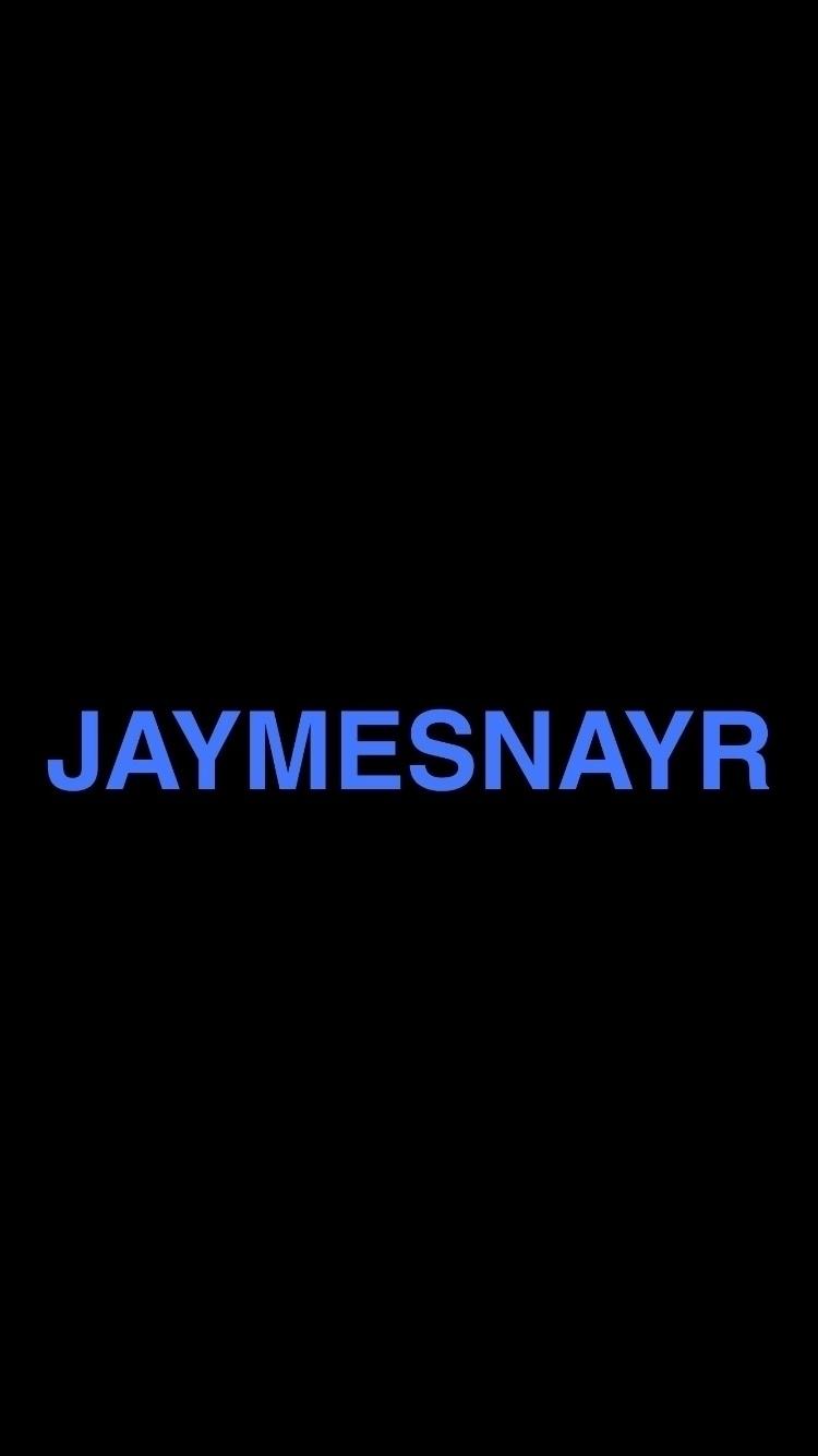 Jaymesnayr (@jaymesnayr) Cover Image