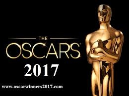 (@oscars2017) Cover Image