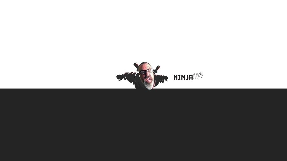 @ninja614 Cover Image