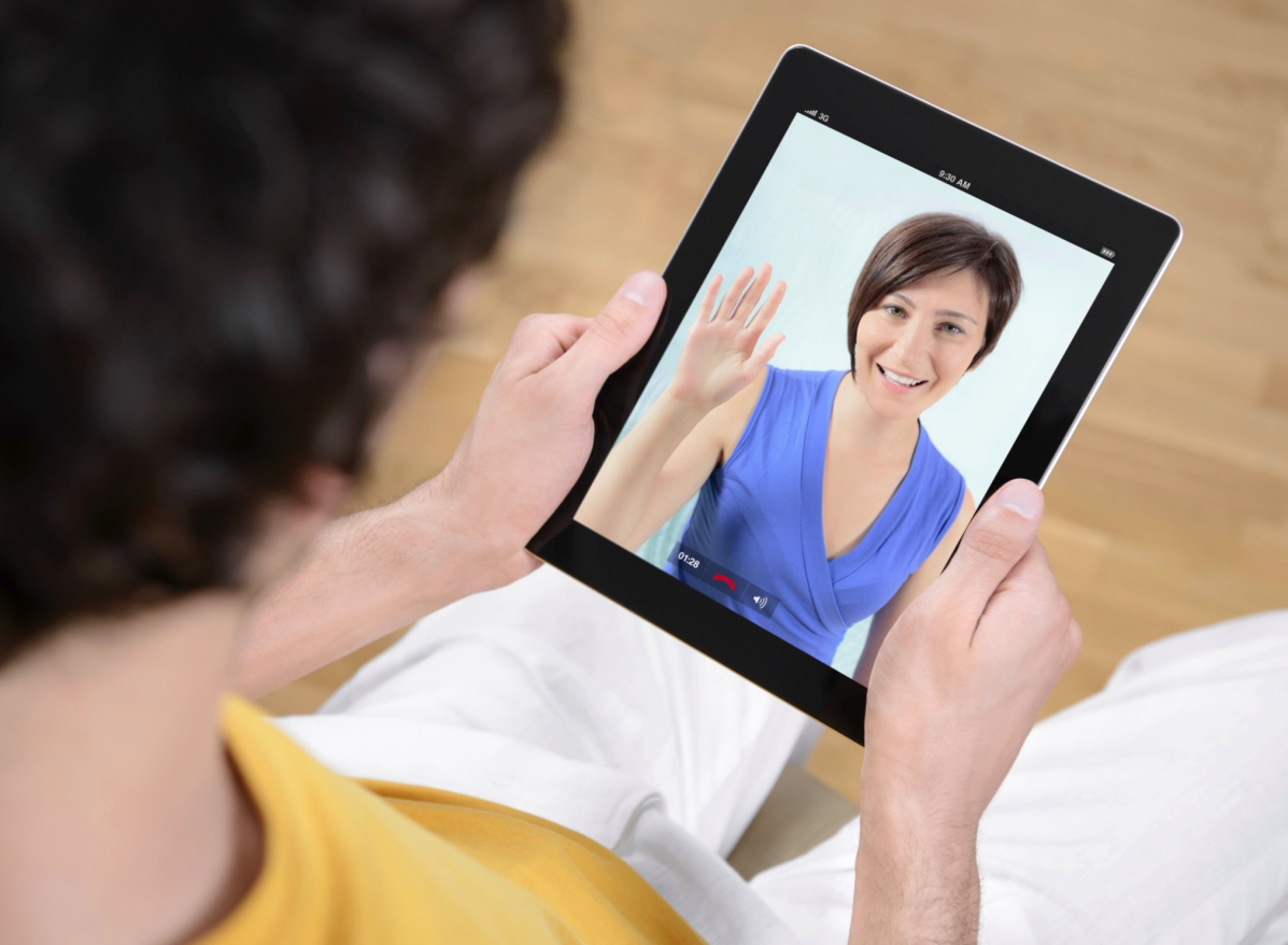 E-therapy telehealth solutio (@onlinetherapy) Cover Image