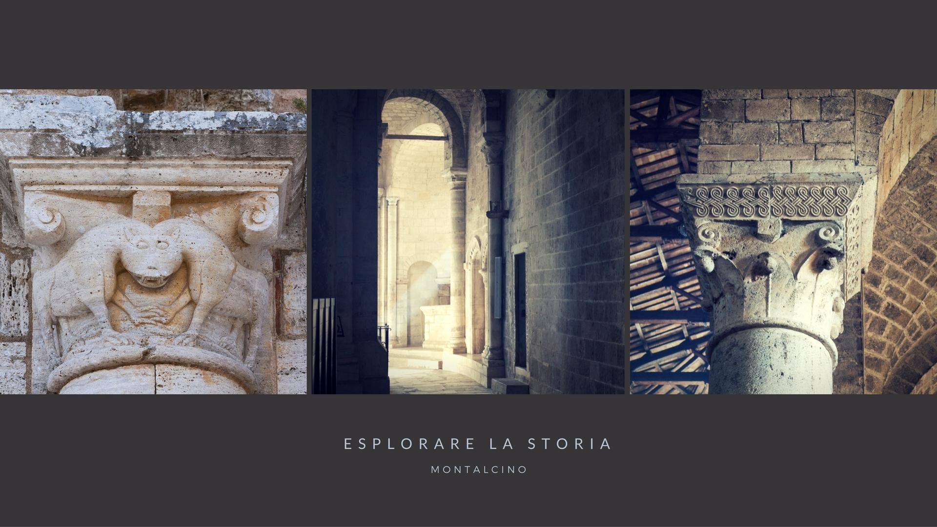 Explore Montalcino (@exploremontalcino) Cover Image