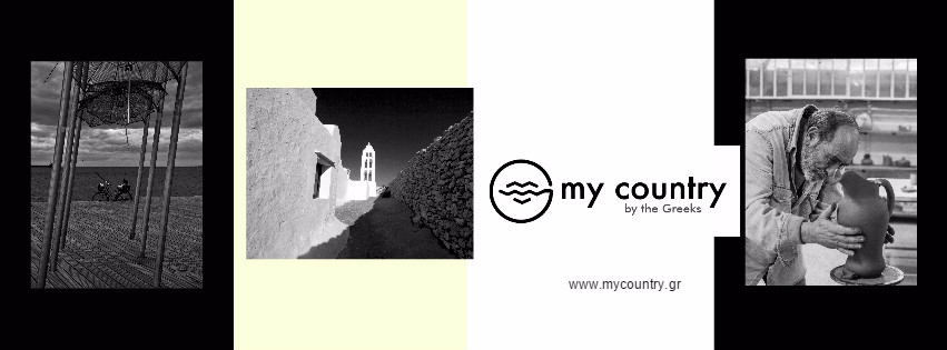 My Country by the Gree (@mycountry) Cover Image