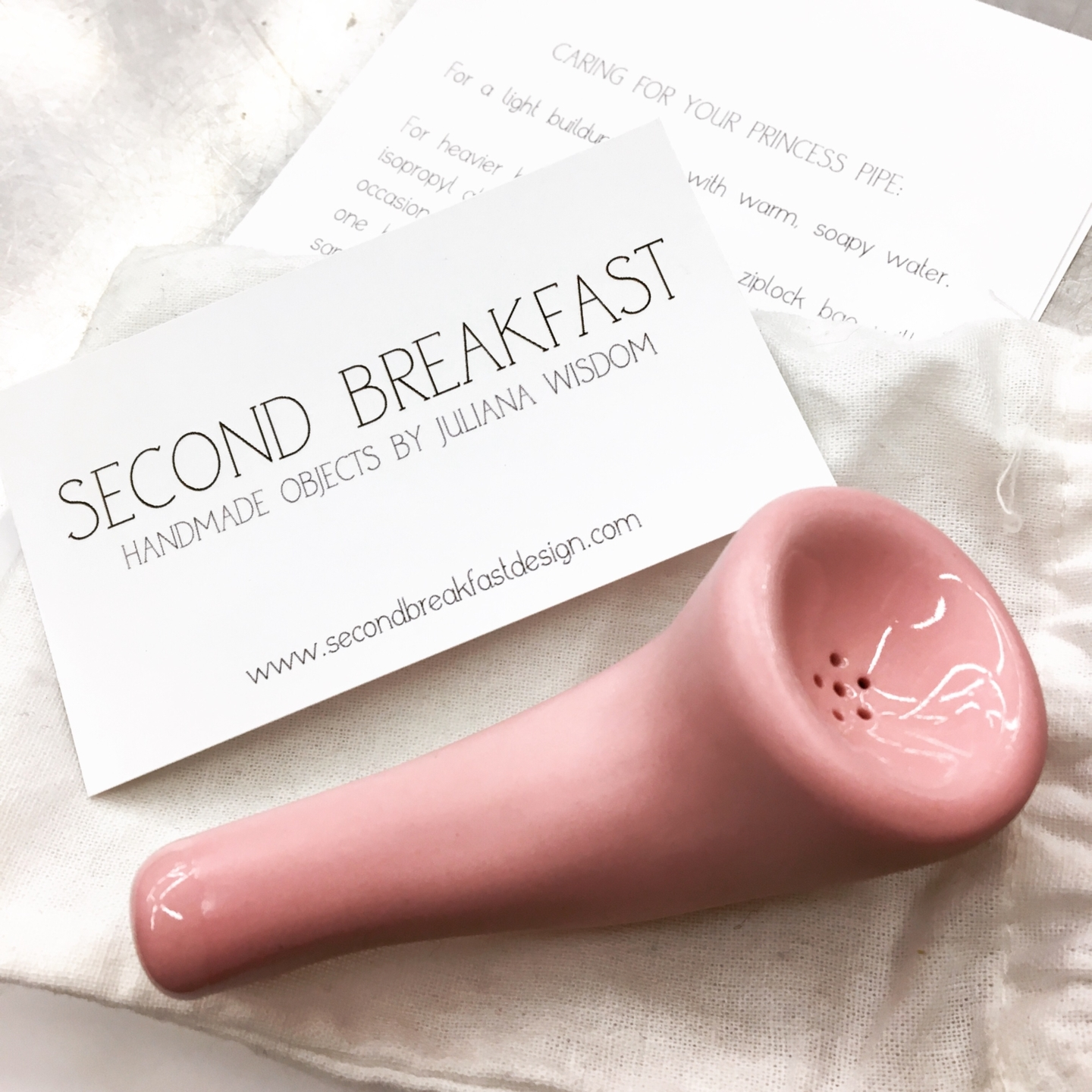 Second Breakfast Design (@secondbreakfastdesign) Cover Image