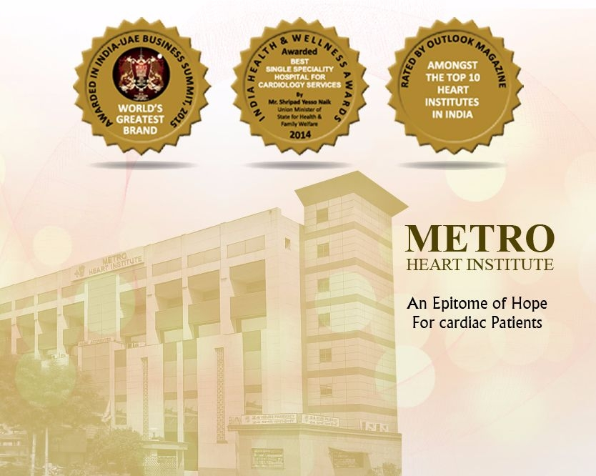 Ravi Gupta (@metrohospitalseo) Cover Image