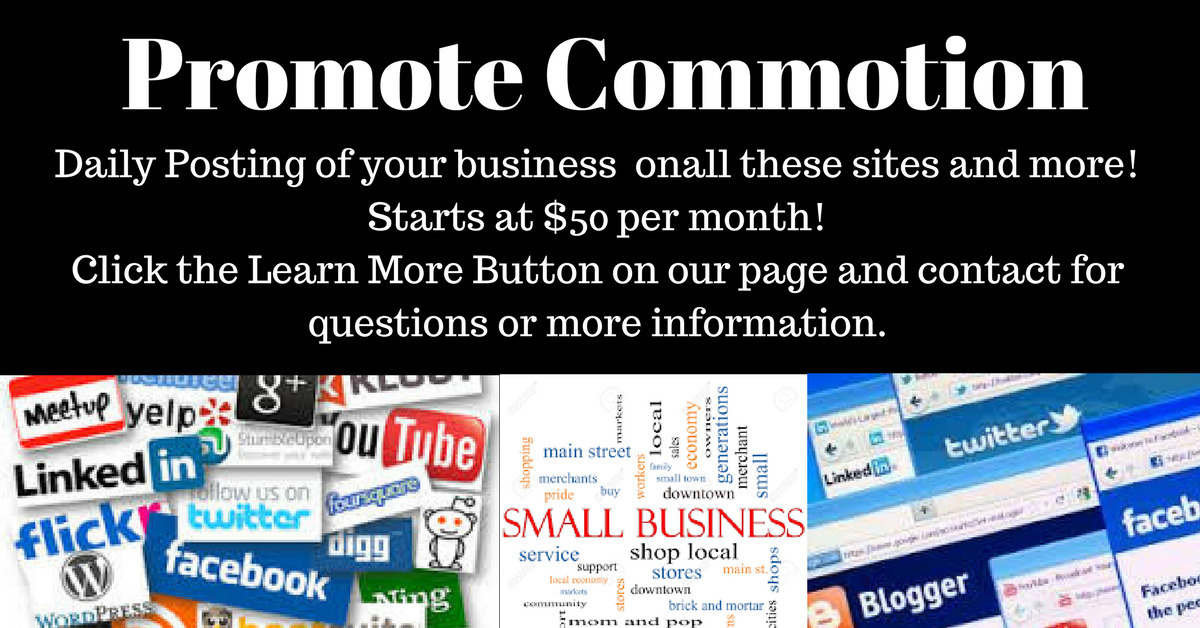 Promote Commotio (@promotecommotion57) Cover Image