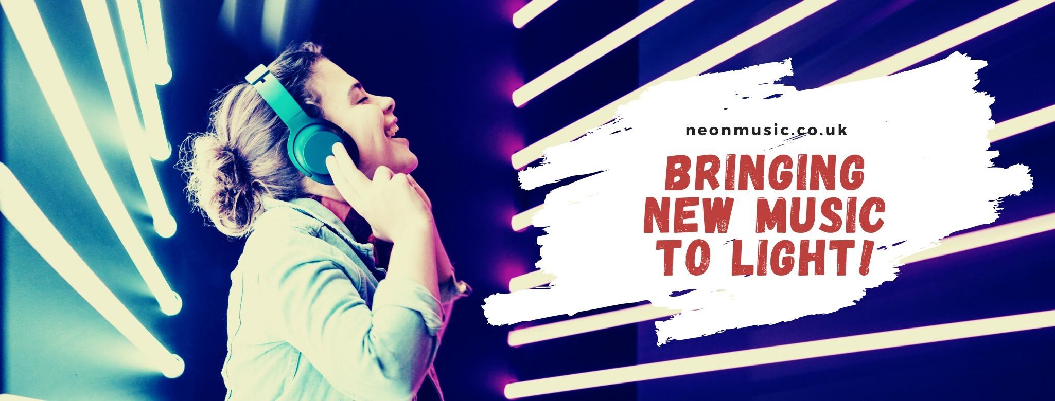 Neon Music (@neonmusicnow) Cover Image