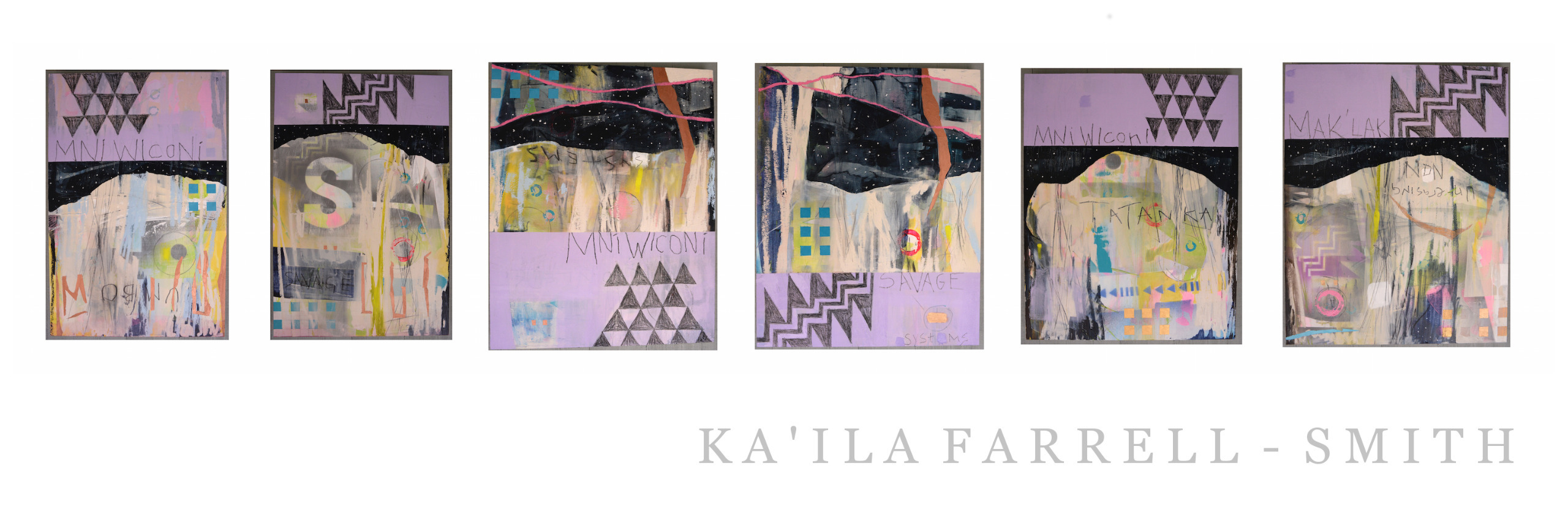 Ka'ila Farrell-Smith (@kailafarrellsmith) Cover Image