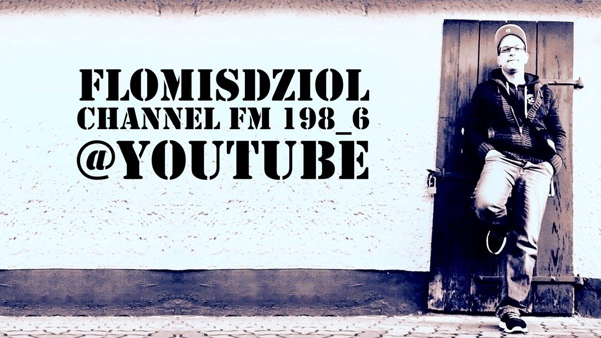 FlóMisdziol (@channel_fm198_6) Cover Image