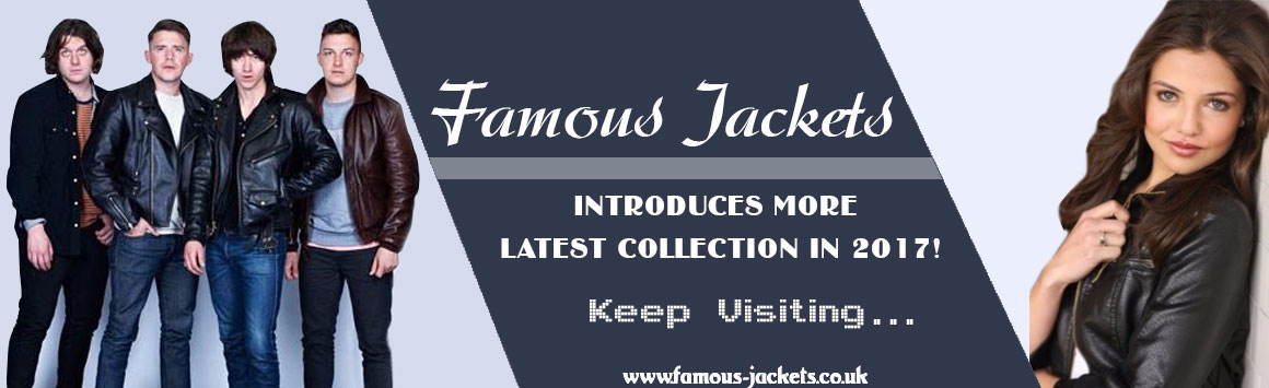 famous-jackets (@prestonbradys) Cover Image