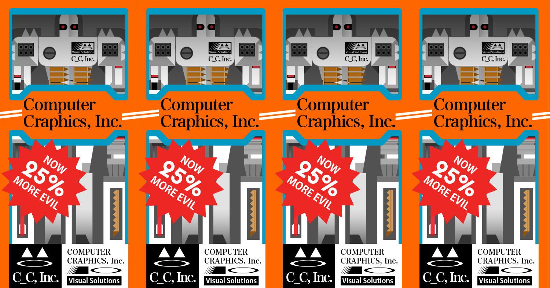 Computer_Craphics (@computer_craphics) Cover Image
