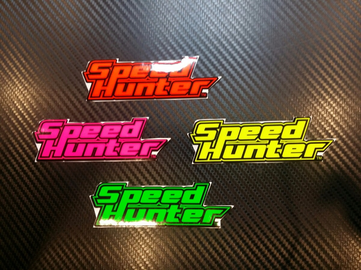 SpeedHunte (@speedhunter) Cover Image
