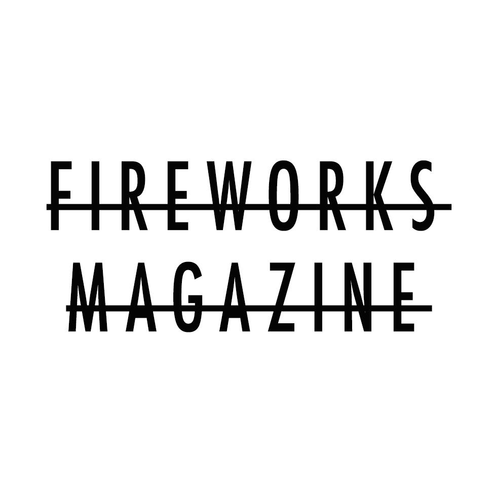Fireworks Magazine (@fireworksmagazine) Cover Image
