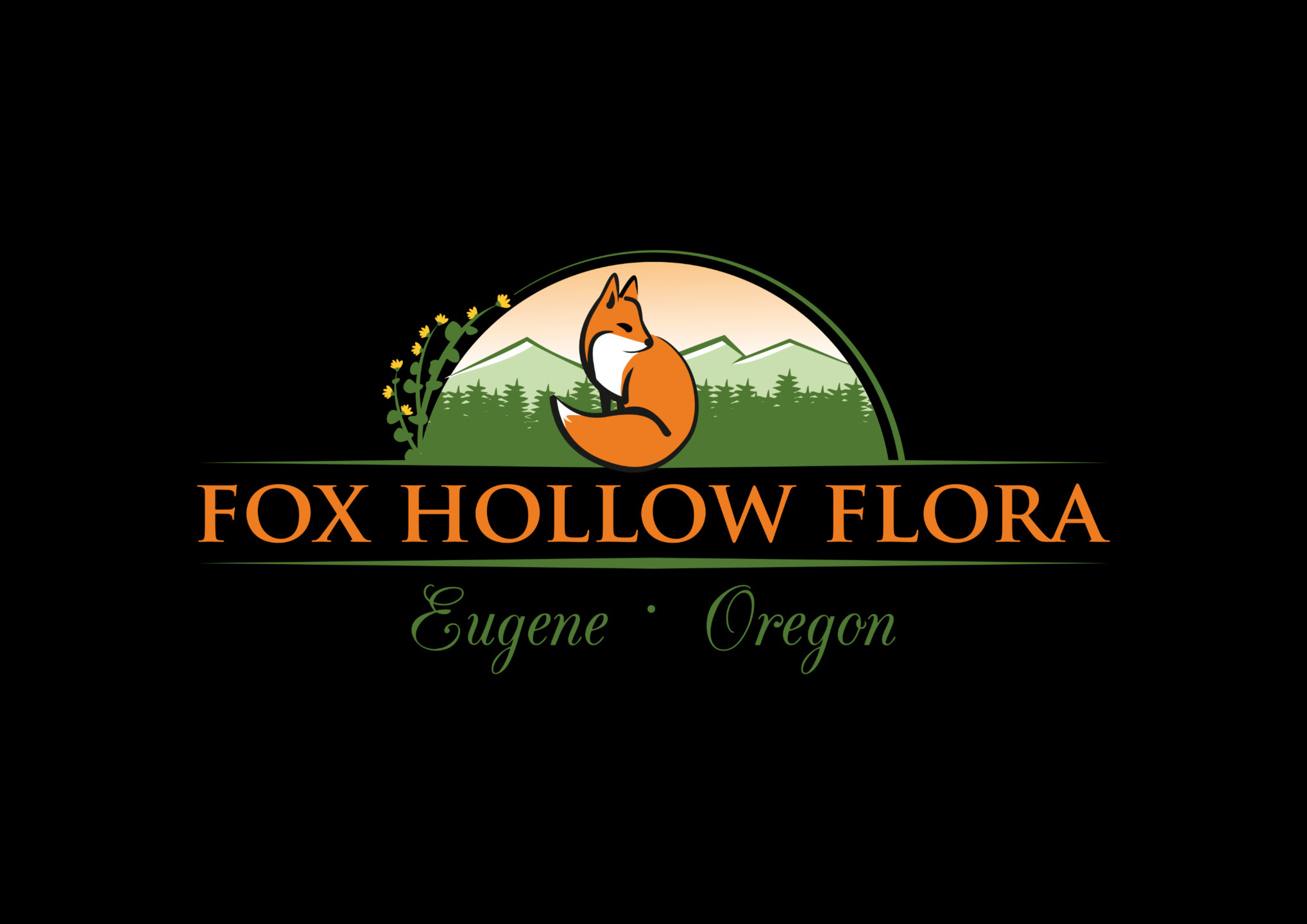 Fox Hollow Flora (@foxhollowflora) Cover Image
