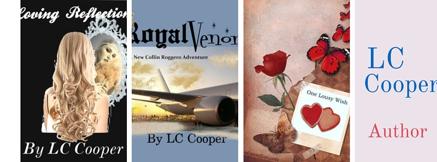 LC Cooper (@lccooper) Cover Image