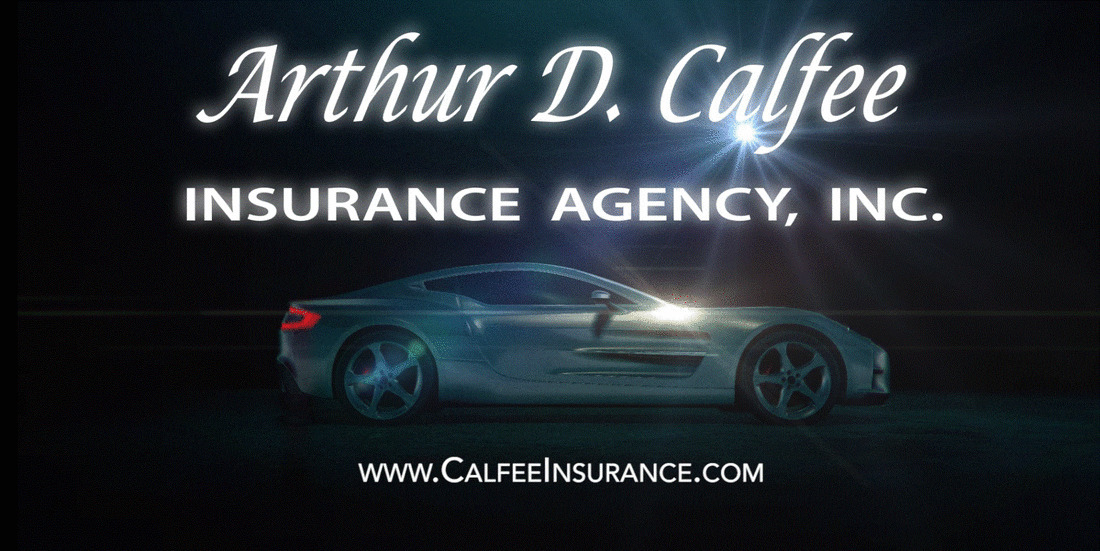 Arthur D. Calfee Insurance Agency, Inc. (@calfeeinsurance) Cover Image