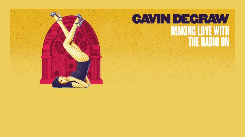 Gavin DeGraw (@gavindegraw) Cover Image