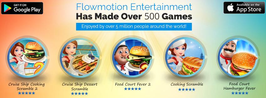 FlowMotion Entertainment (@flowmotionentertainment) Cover Image