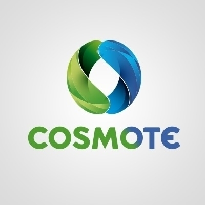 @cosmote Cover Image