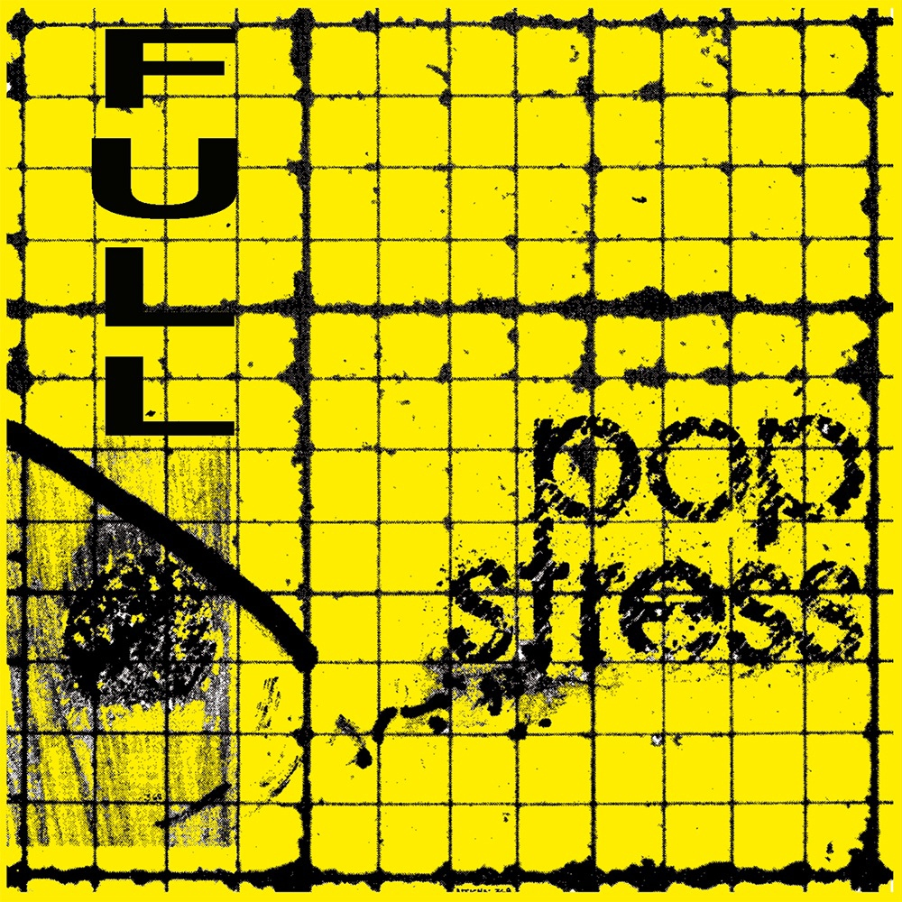 Pop Stress (@alienme) Cover Image