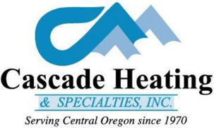 Cascade Heating & Specialties Inc. (@aldamon8) Cover Image