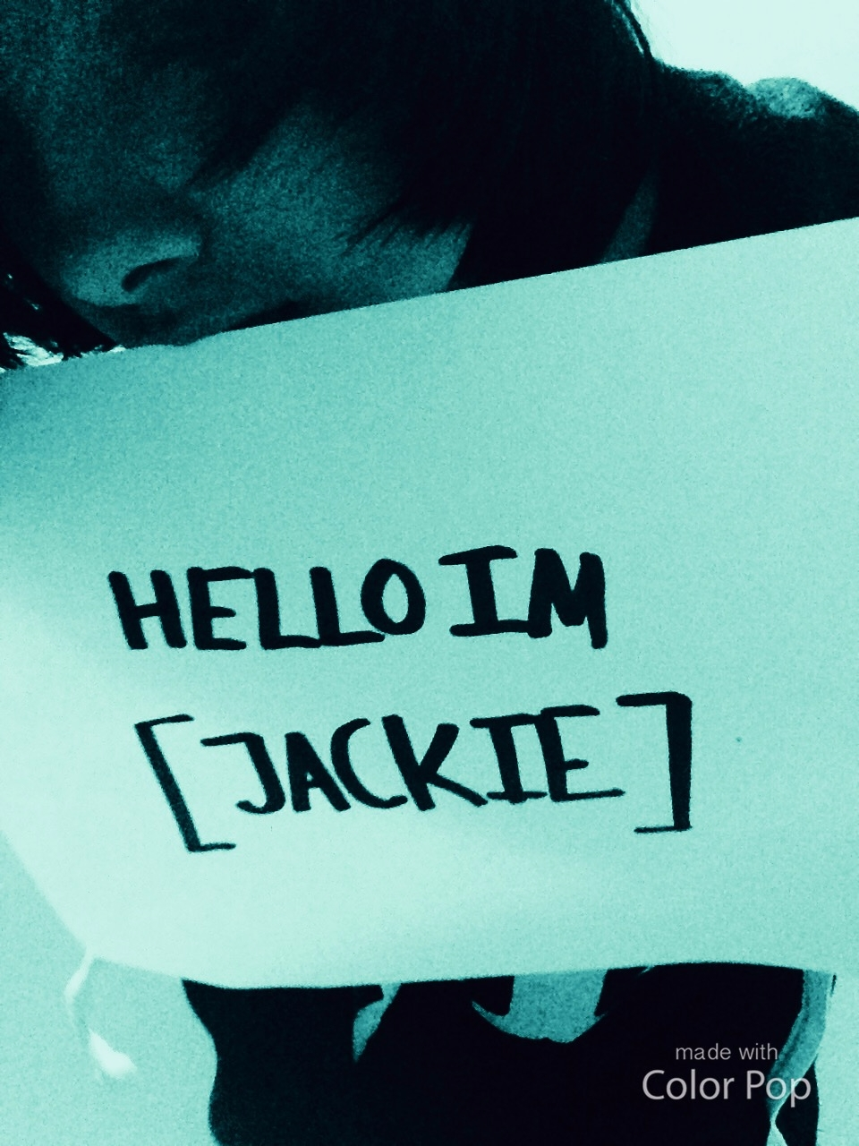 Jackie (@helloimjackie) Cover Image