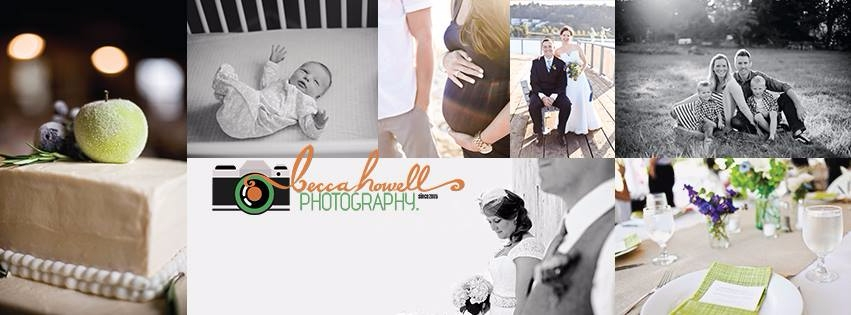 Becca Howell Photography (@beccahowellphotography) Cover Image