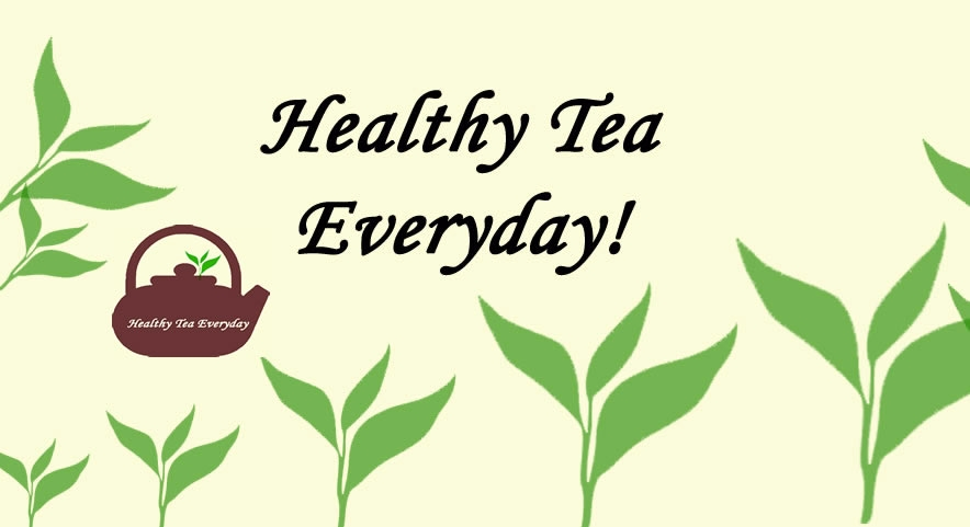 Healthy tea everyday (@healthyteaeveryday) Cover Image