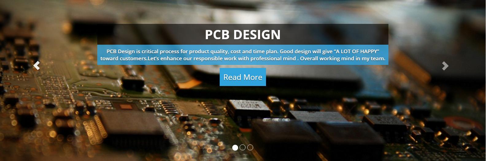 PCB Design (@pcbesign) Cover Image