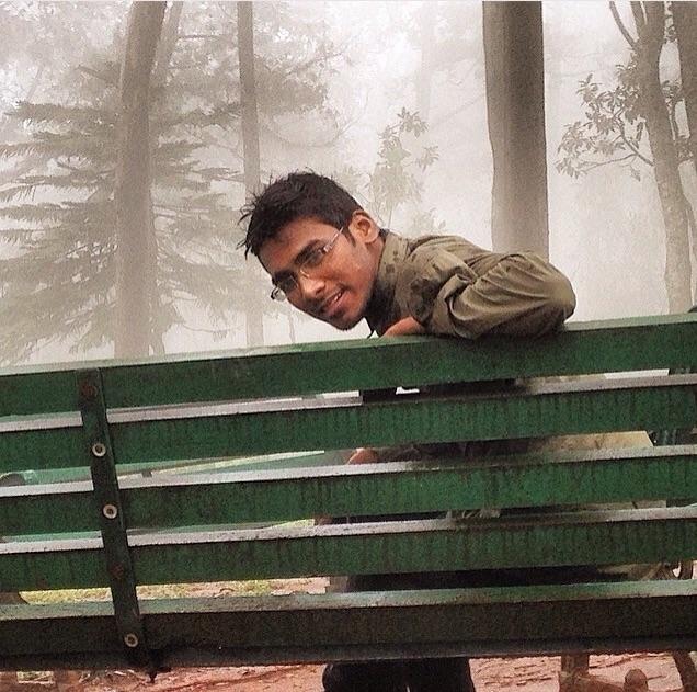 Raghu Bathula (@raghubathula) Cover Image